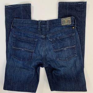 Lucky Brand 2/26 Sweet'n Straight Jeans